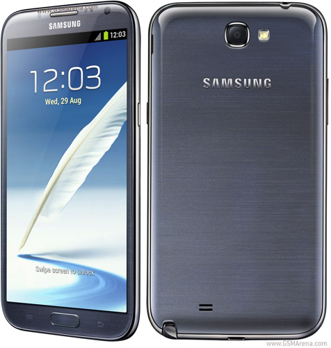Sell my Sell My Samsung Galaxy Note 2 (N7100)