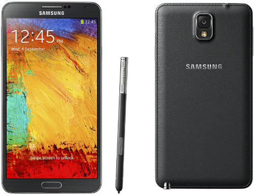 Sell my Sell My Samsung Galaxy Note 3 (N9000)