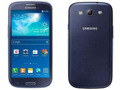 Sell my Sell My Samsung Galaxy S3