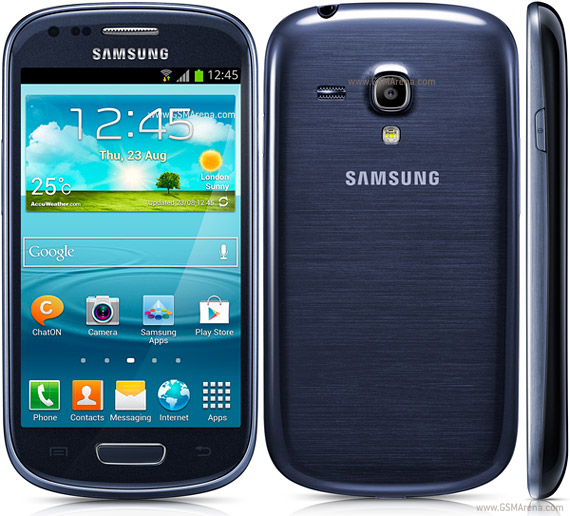 Sell my Sell My Samsung Galaxy S3 Mini