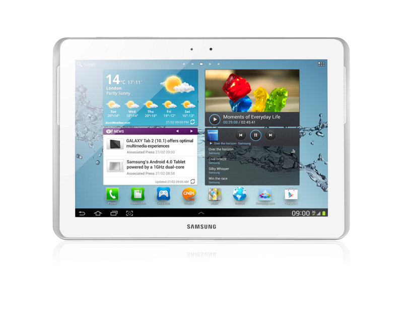 Sell my Sell Samsung Galaxy Tab 2 10.1 (P5100)