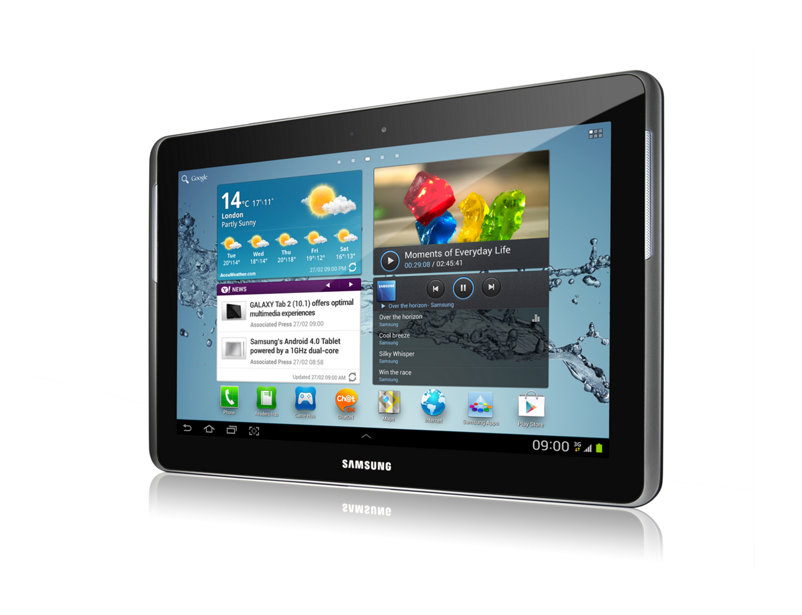 Sell my Sell Samsung Galaxy tab 10.1 3G+WiFi (GT-P7100)