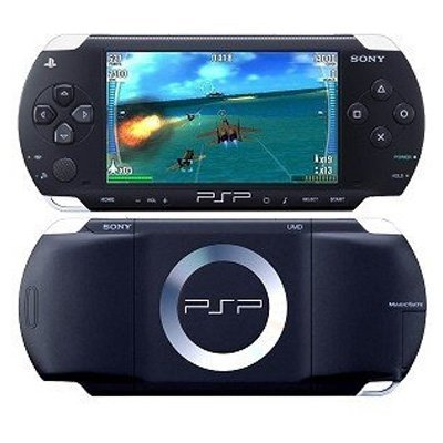 Sell my Sell My Sony PSP 1000