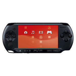 Sell my Sell My Sony PSP Street