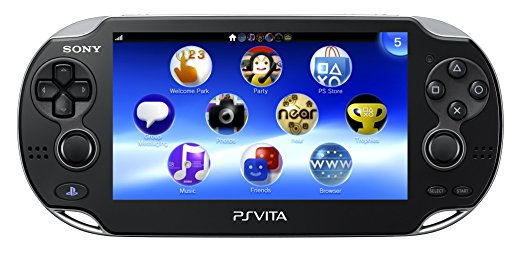 Sell my Sell My Sony PS Vita Wi-Fi
