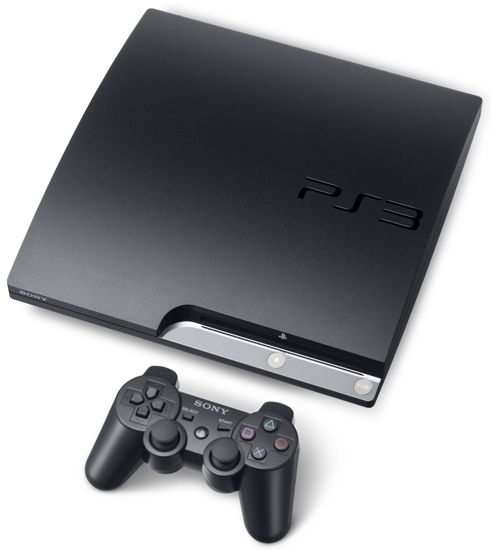 Sell my Sell My Sony Playstation 3 Slim (PS3 Slim)