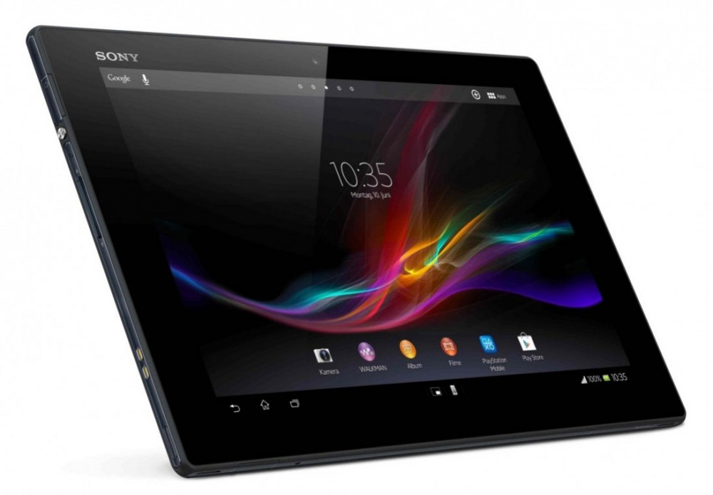 Sell my Sell Sony XPERIA TABLET Z