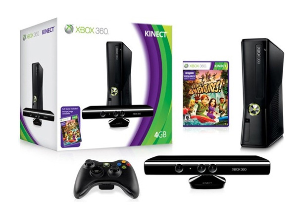 Sell my Microsoft Xbox 360 Kinect