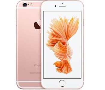 Sell my Sell My Apple iPhone 6S