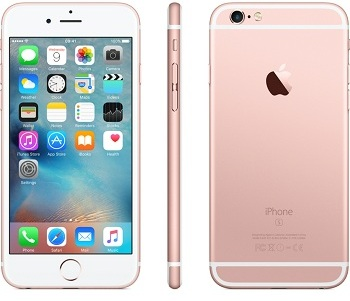 Sell my Sell My Apple iPhone 6S Plus