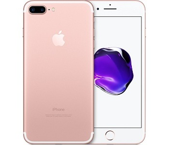 Sell my Sell My Apple iPhone 7 Plus
