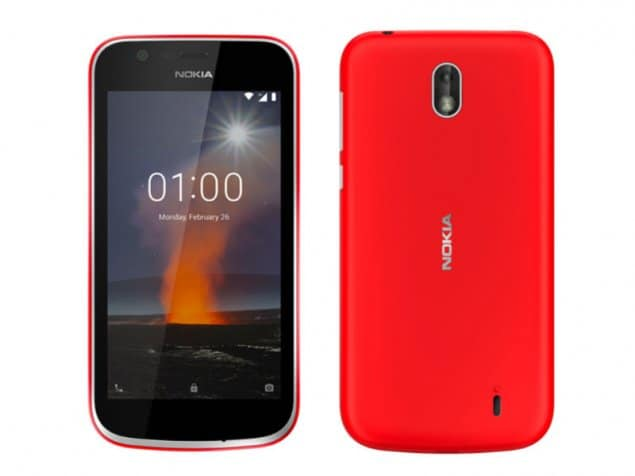 Sell my Sell My Nokia - Nokia 1