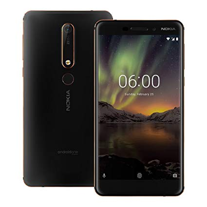 Sell my Sell My Nokia - Nokia 6.1