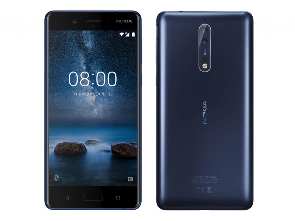Sell my Sell My Nokia - Nokia 8