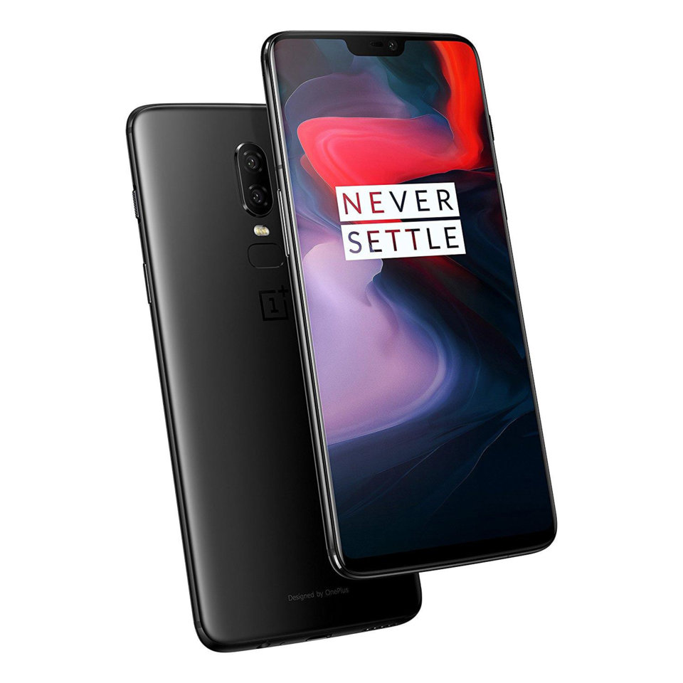 Sell my OnePlus 6