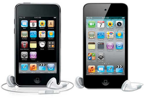 Sell my Apple iPod  touch 3rd gen