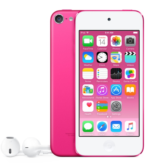 Sell my Apple iPod  touch 6th gen