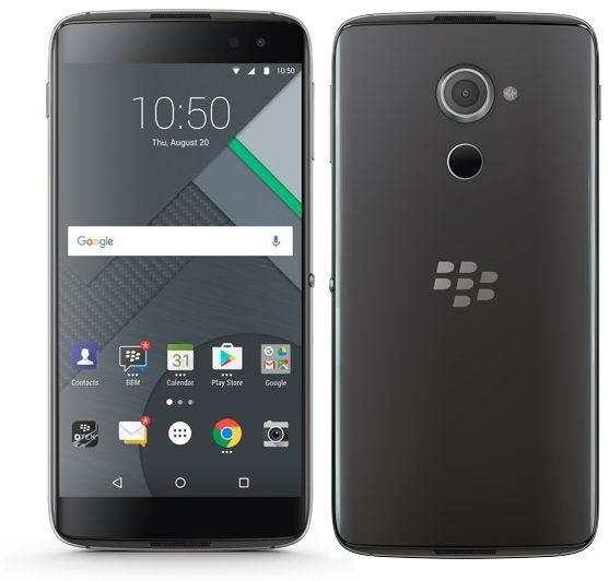 Sell my Blackberry DTEK60