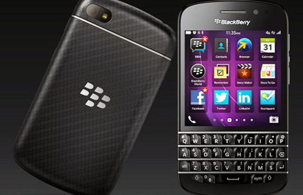 Sell my Sell My Blackberry Blackberry Q10