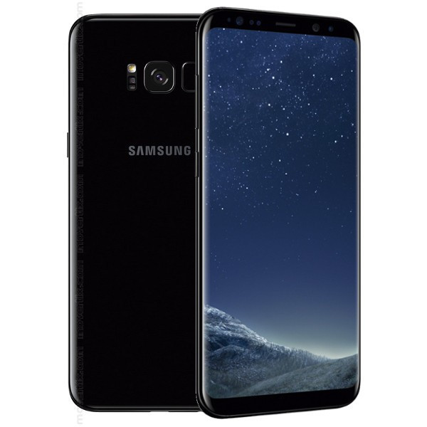Sell my Sell My Samsung Galaxy S8 Plus