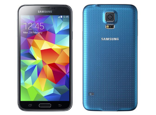 Sell my Sell My Samsung Galaxy S 5 plus