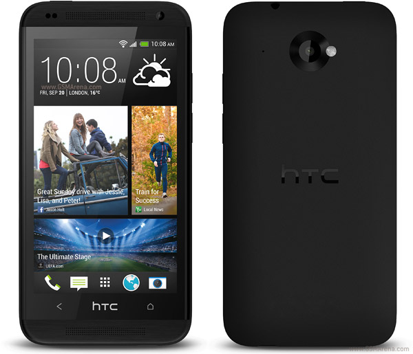 Sell my Sell My HTC HTC DESIRE 601