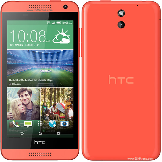 Sell my HTC Desire 610