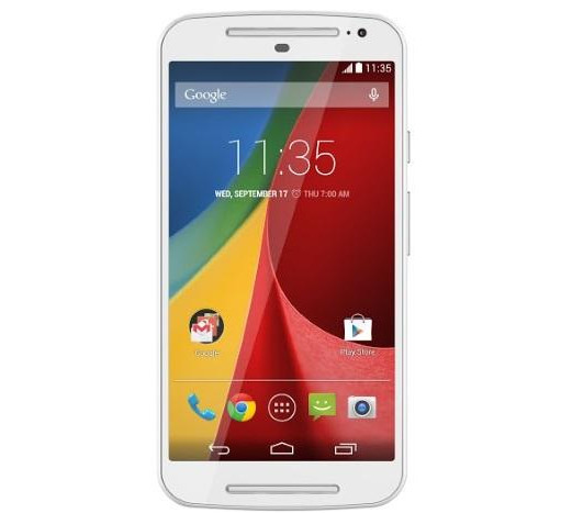 Sell my Sell My Motorola Moto G 2nd Gen