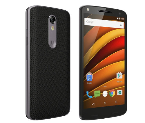 Sell my Motorola Moto X Force