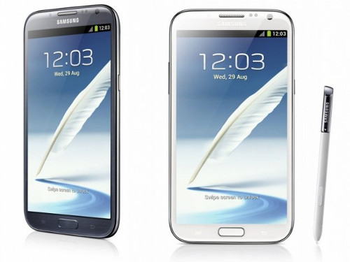 Sell my Sell My Samsung Note 2 LTE N7105