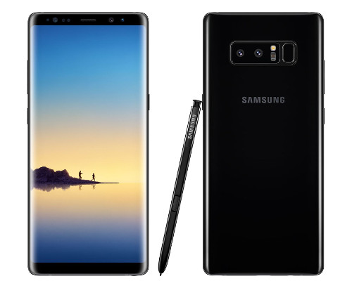Sell my Samsung  Note 8