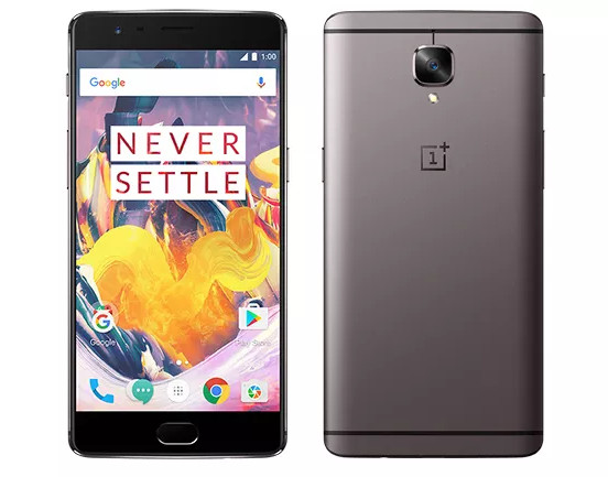 Sell my Sell My OnePlus One Plus 3T