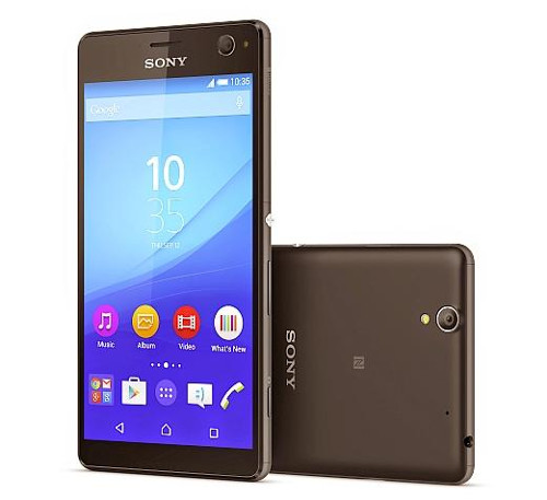 Sell my Sony Xperia C4