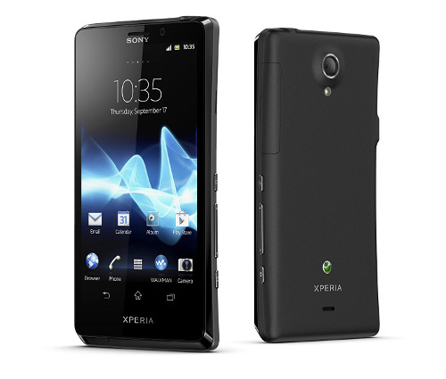 Sell my Sony Xperia T