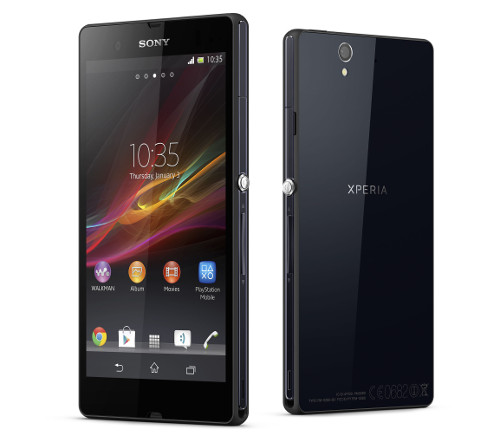 Sell my Sell My Sony Xperia Z