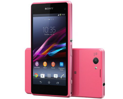 Sell my Sony Xperia Z2 Compact