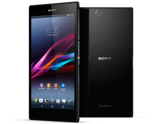 Sell my Sell My Sony Xperia Z Ultra