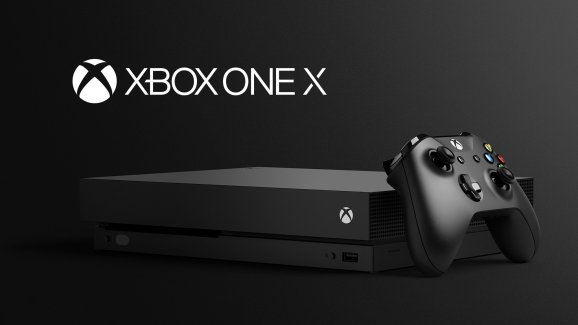 Sell my Sell My Xbox One X